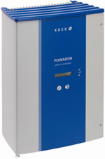 Image of Powador 2002 inverter