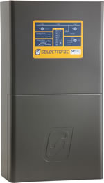 Image of SP PRO grid interactive inverter charger