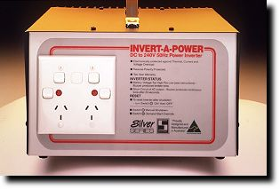 Selectronic SPI 1500 Silver Series Inverter