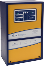 Image of SP PRO inverter, model SPMC482
